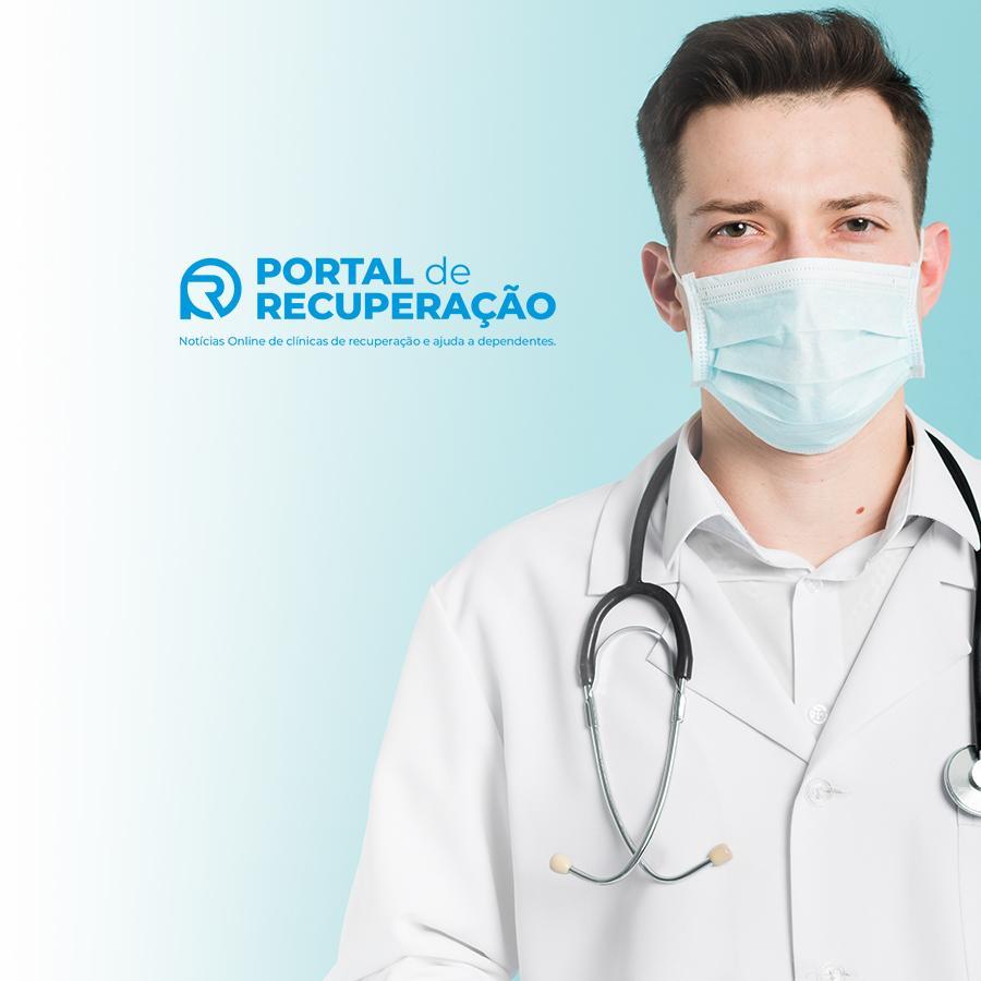 Portal de Recuperação- Noticias online de clínicas de recuperação e ajuda a dependentes.