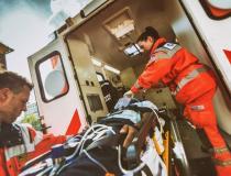 Remoção de pacientes para internação involuntária