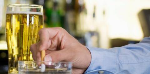 Como dependentes de álcool e drogas estão vivendo no isolamento social