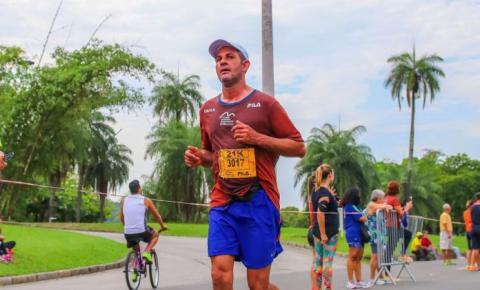 Como a corrida o ajudou no tratamento do alcoolismo