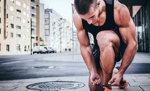 Qual a ligação dos esportes na recuperação dos dependentes químicos?